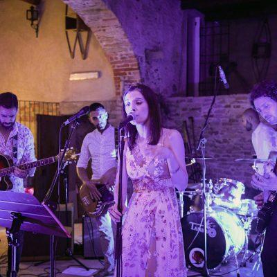 Live set - Tex e Paola - Cascina Berzide